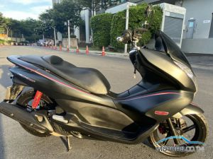 Secondhand HONDA PCX150 (2013)