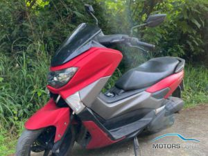 Secondhand YAMAHA NMAX (2017)