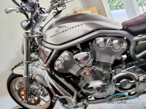 Secondhand HARLEY DAVIDSON V-Rod 1130 (2004)