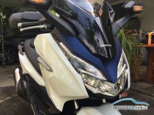 Secondhand HONDA Forza 300 (2018)