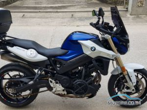Secondhand BMW F 800 R (2015)