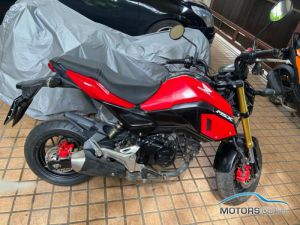 Secondhand HONDA MSX (2017)