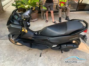 Secondhand YAMAHA NMAX (2019)