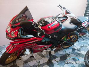 Secondhand YAMAHA YZF-R15 (2018)