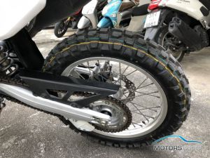 Secondhand HONDA CRF250L (2016)