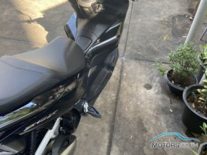 Secondhand HONDA PCX150 (2018)
