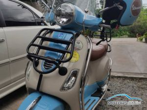 Secondhand VESPA LX 125 (2013)