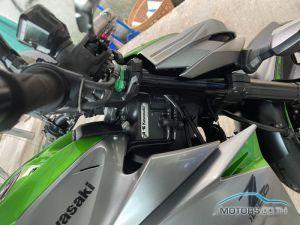 มอเตอร์ไซค์มือสอง, มอเตอร์ไซค์ ใหม่ KAWASAKI Z1000 (2015)