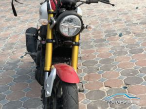 Secondhand YAMAHA XSR 155 (2019)