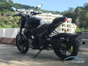 Secondhand GPX DEMON (2020)