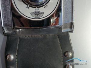 มอเตอร์ไซค์ มือสอง HARLEY DAVIDSON Heritage Softail Classic (2003)