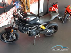 Secondhand DUCATI Monster 796 (2020)