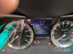 มอเตอร์ไซค์ มือสอง HONDA Forza-x (2021)