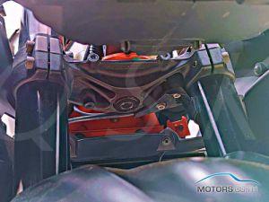 มอเตอร์ไซค์ มือสอง KTM RC390 (2017)