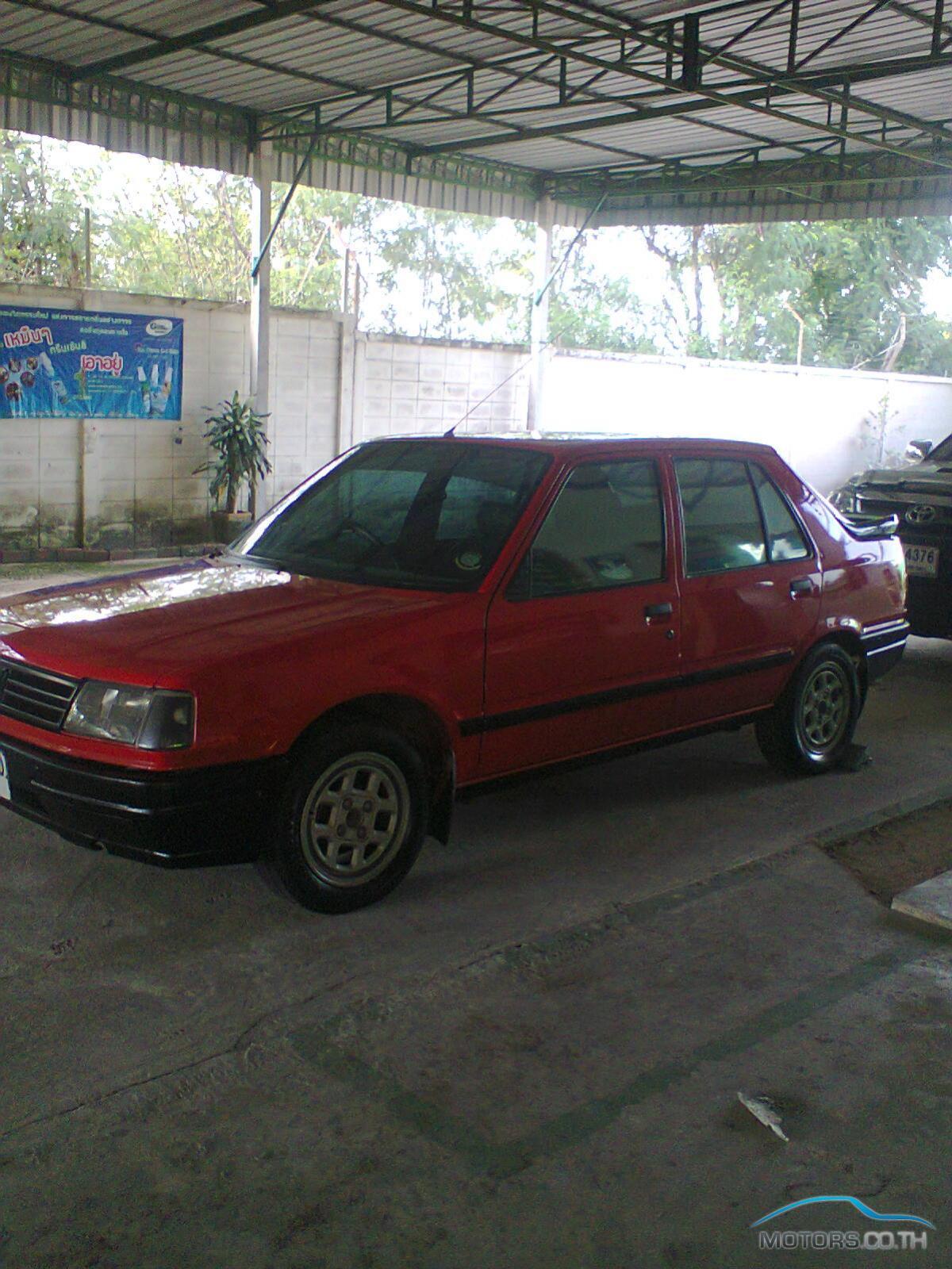รถใหม่, รถมือสอง PEUGEOT 308 (1990)