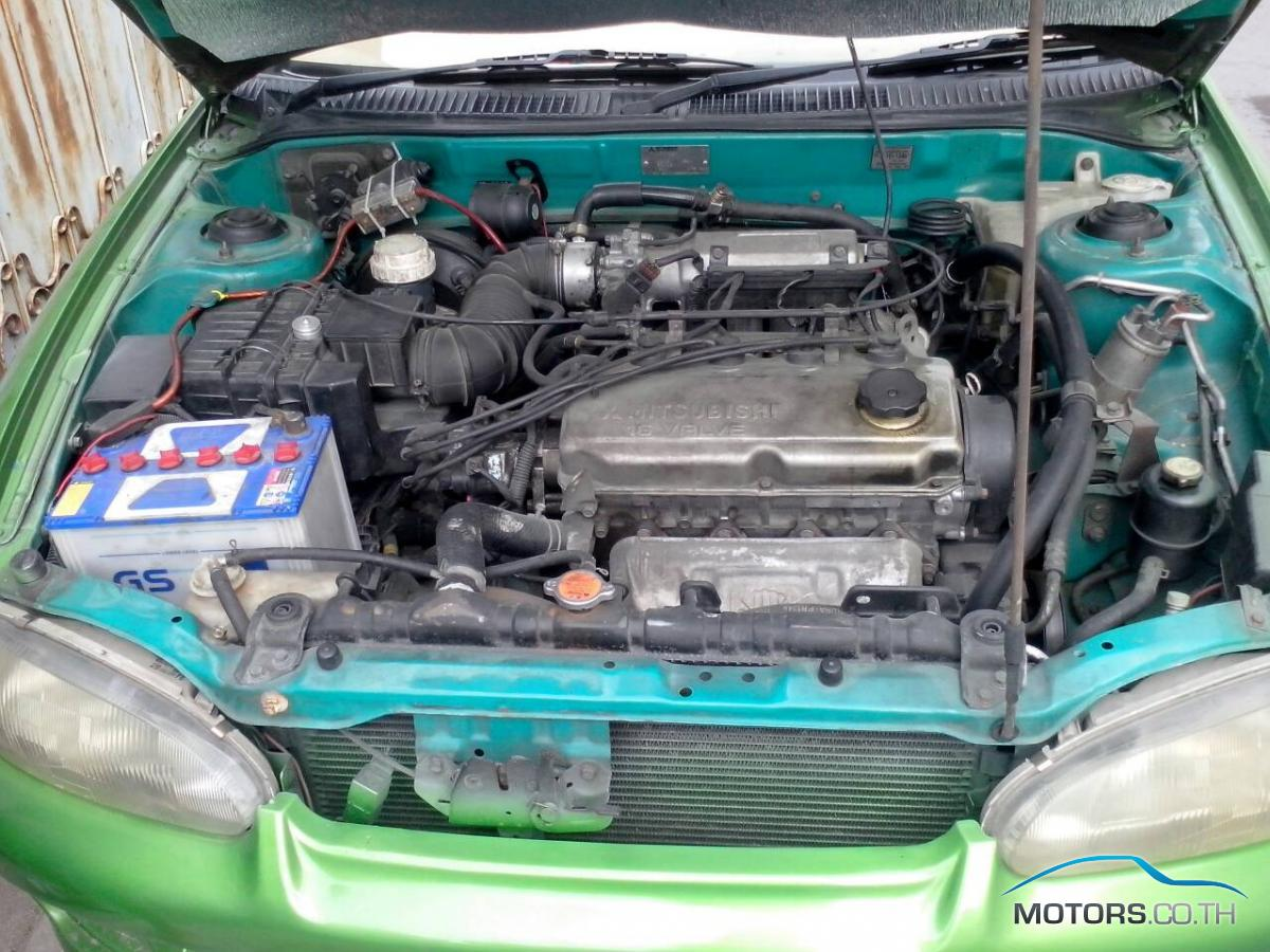 New, Used & Secondhand Cars MITSUBISHI COLT (1994)