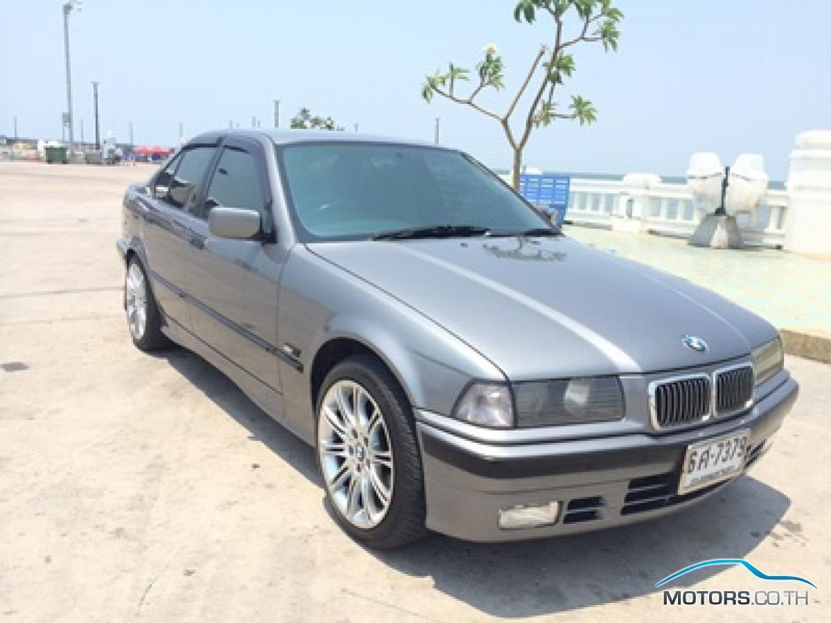New, Used & Secondhand Cars BMW SERIES 3 (1995)