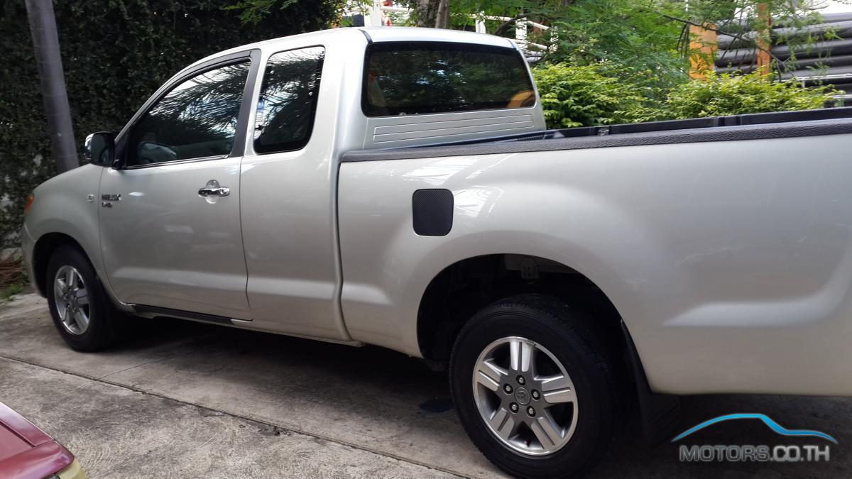 New, Used & Secondhand Cars TOYOTA HILUX VIGO D4D (2007)