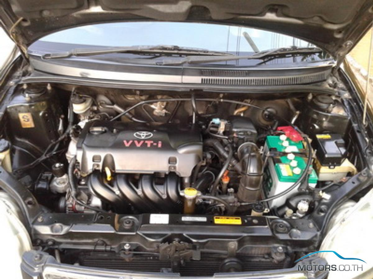 Secondhand TOYOTA VIOS (2003)