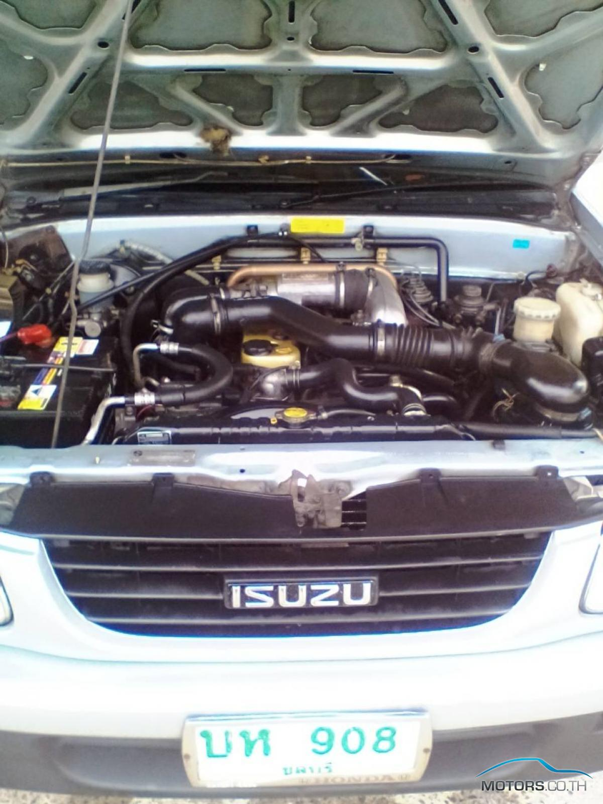 New, Used & Secondhand Cars ISUZU DRAGON POWER (2000-2002) (1999)