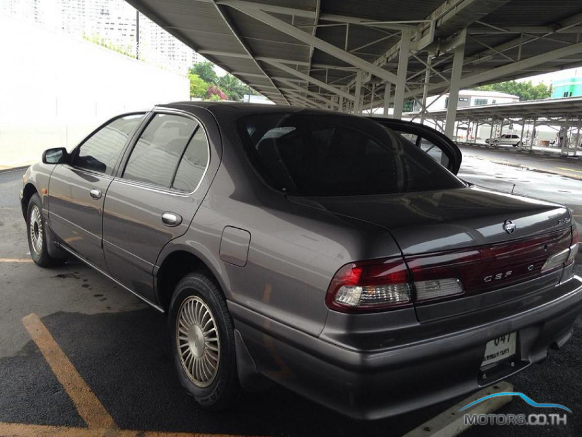New, Used & Secondhand Cars NISSAN CEDRIC (1999)