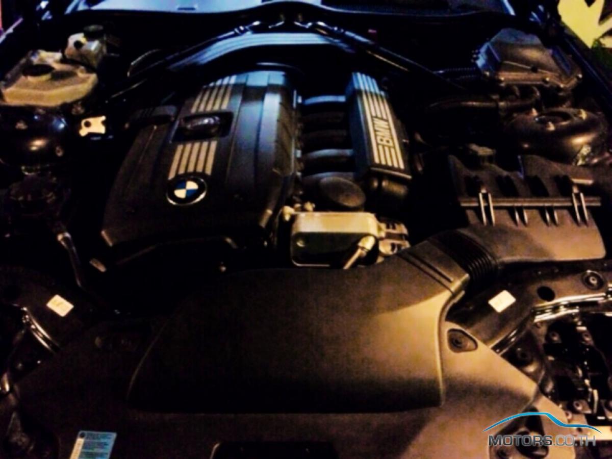 รถใหม่, รถมือสอง BMW Z4 (2010)