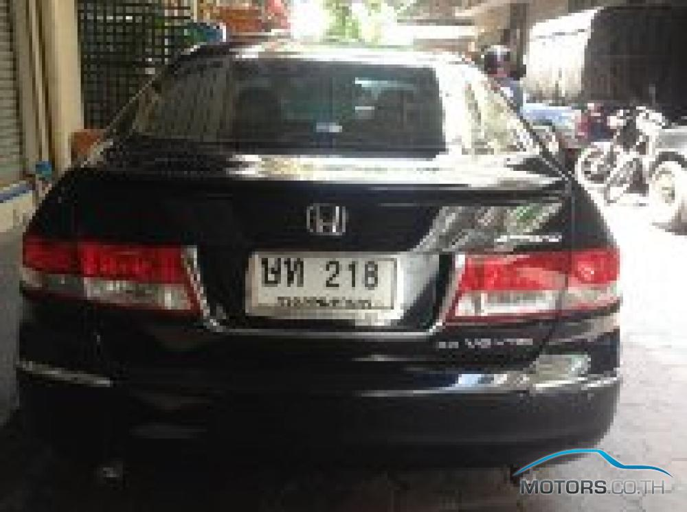 New, Used & Secondhand Cars HONDA ACCORD (2003)