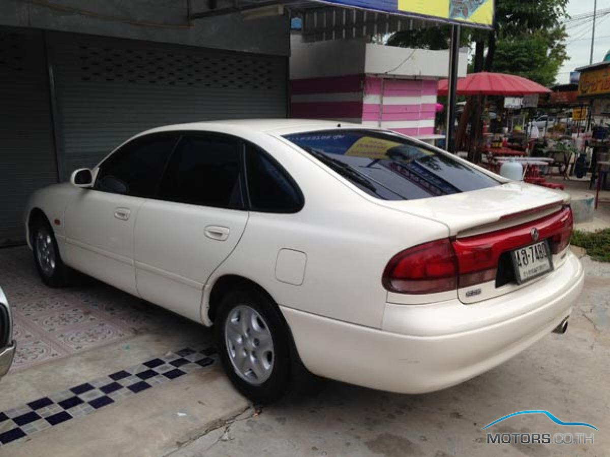 New, Used & Secondhand Cars MAZDA 626 (1993)