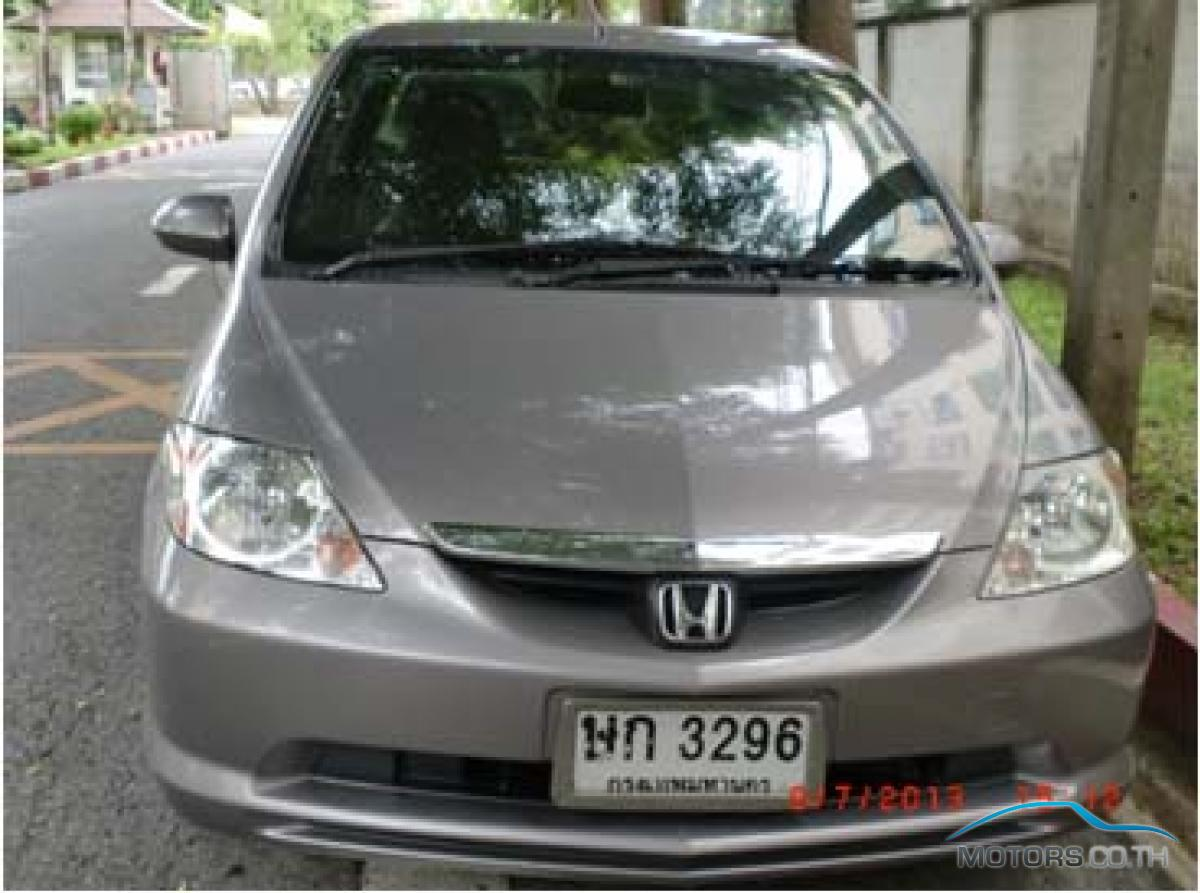 New, Used & Secondhand Cars HONDA CITY (2003)