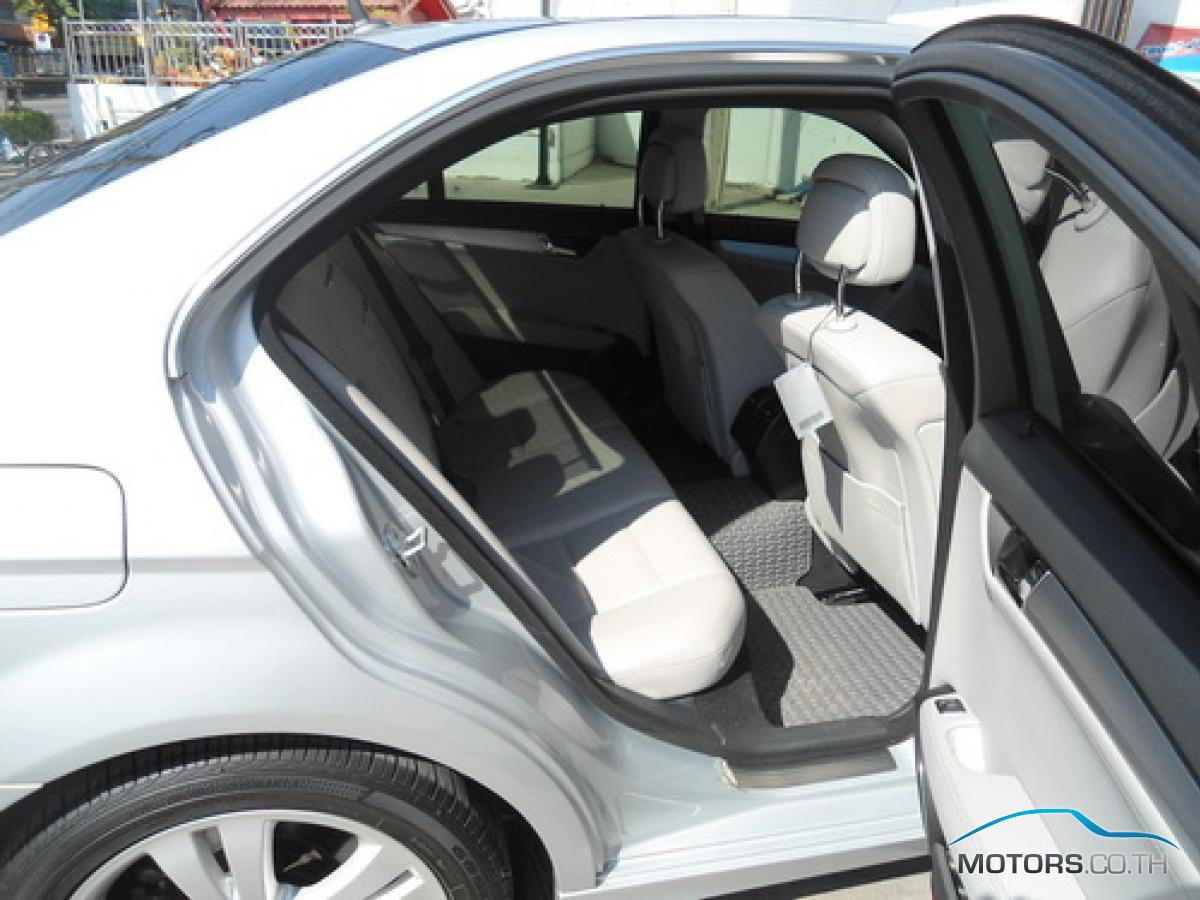 New, Used & Secondhand Cars MERCEDES-BENZ C CLASS (2011)