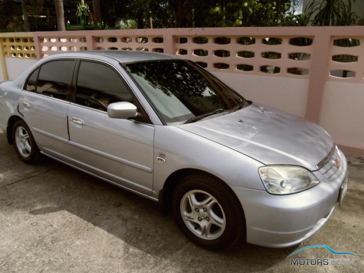 New, Used & Secondhand Cars HONDA CIVIC (2001)