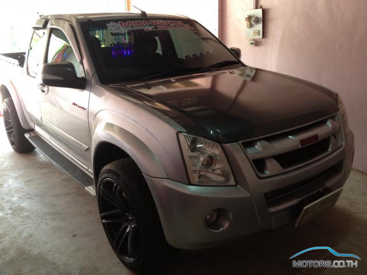New, Used & Secondhand Cars ISUZU D-MAX (2005-2011) (2009)