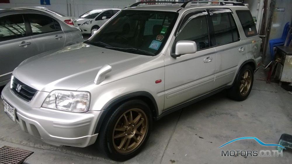 New, Used & Secondhand Cars HONDA CR-V (1999)