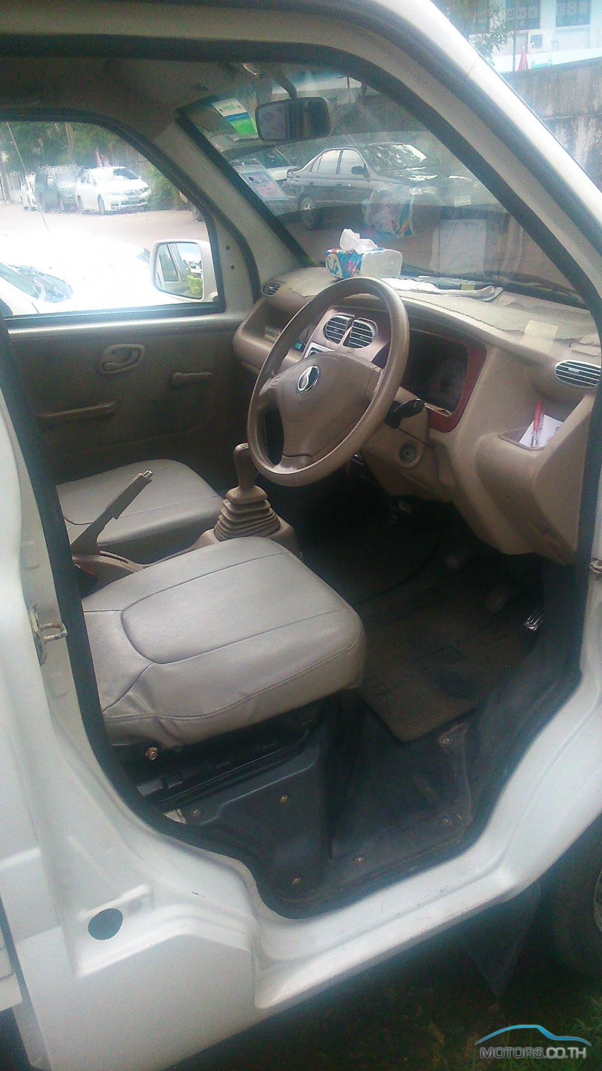 รถใหม่, รถมือสอง SOKON MINI TRUCK (2012)