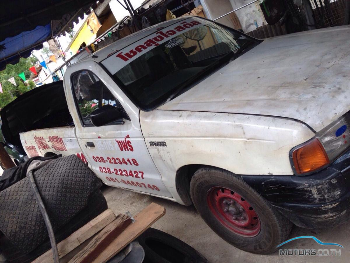 New, Used & Secondhand Cars FORD RANGER (2000)