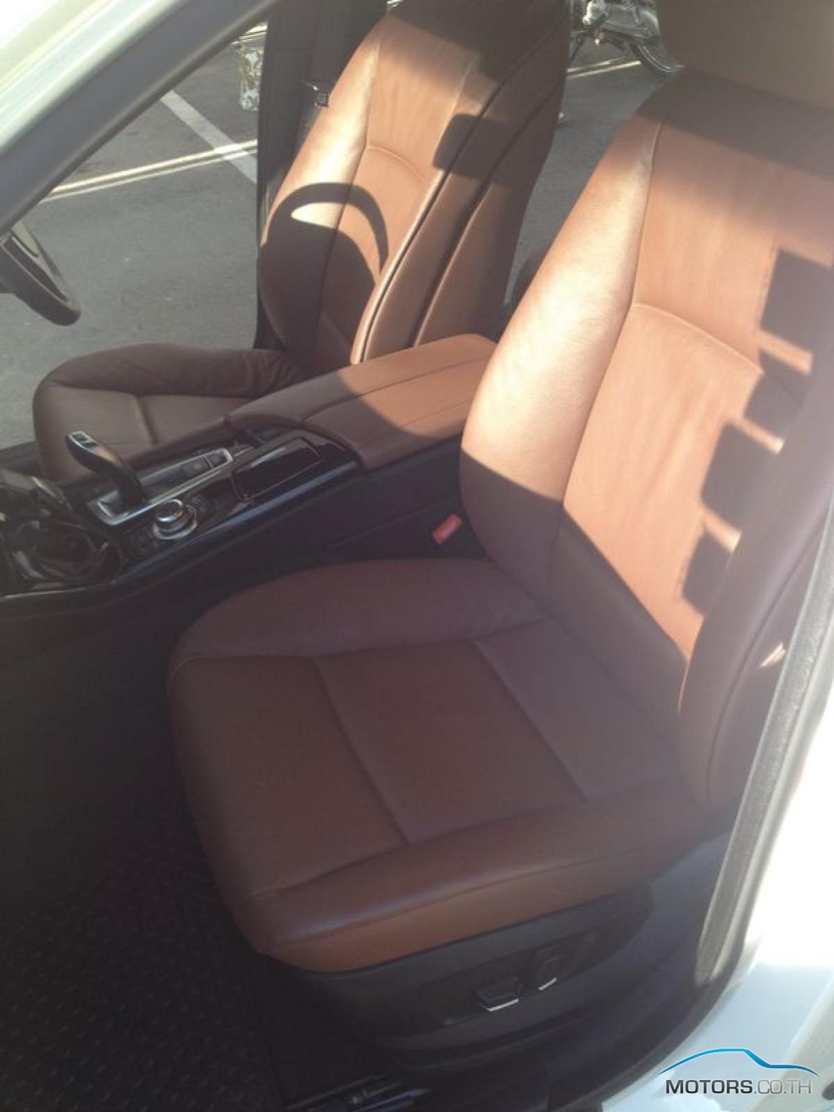 รถใหม่, รถมือสอง BMW SERIES 5 (2011)