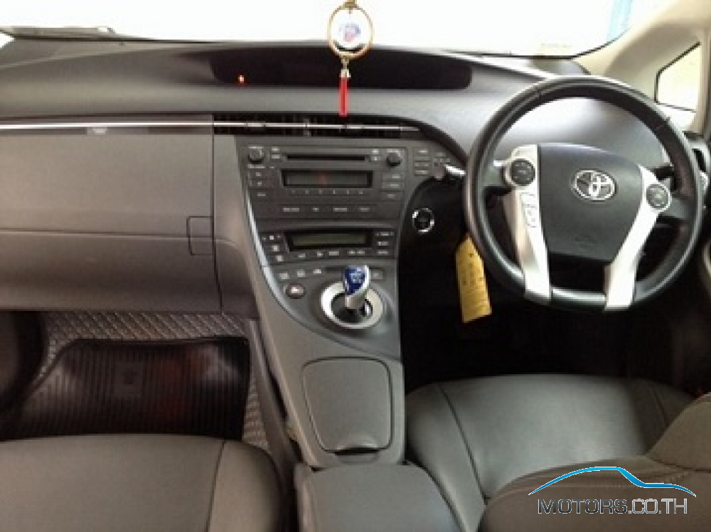 New, Used & Secondhand Cars TOYOTA PRIUS (2012)