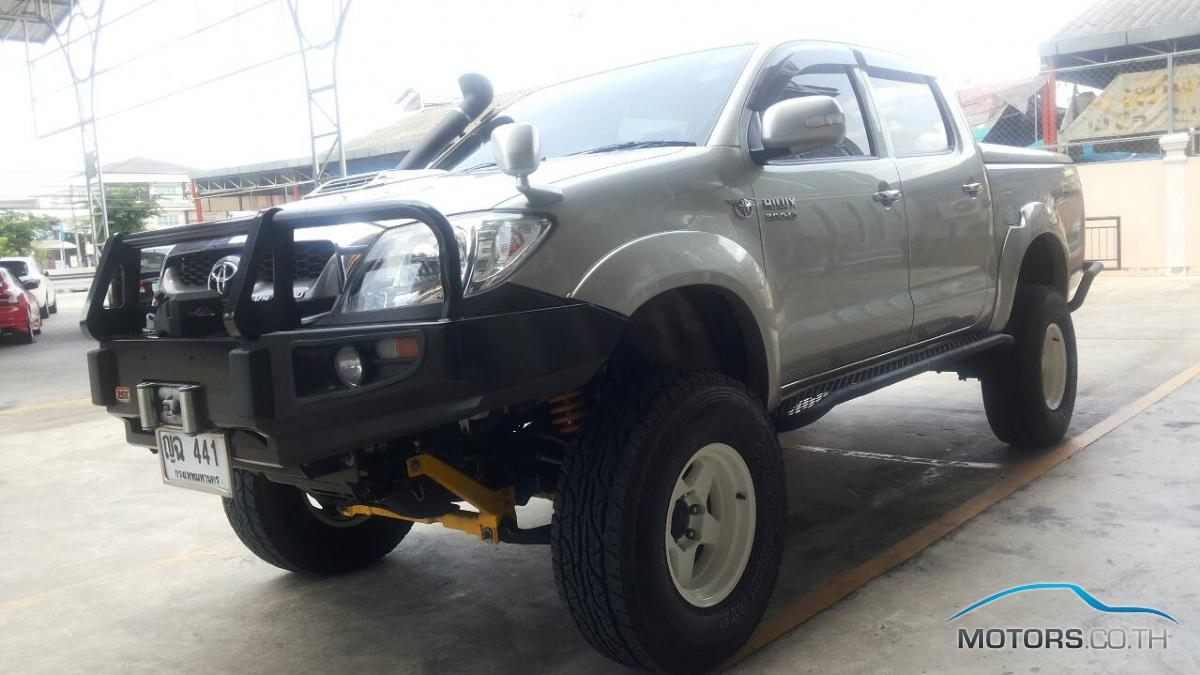 New, Used & Secondhand Cars TOYOTA HILUX VIGO D4D (2011)