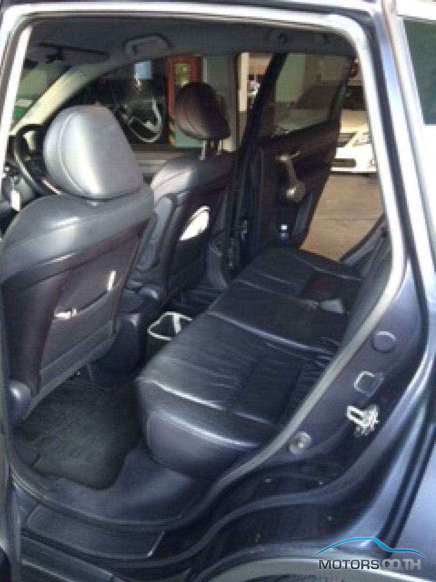 Secondhand HONDA CR-V (2007)