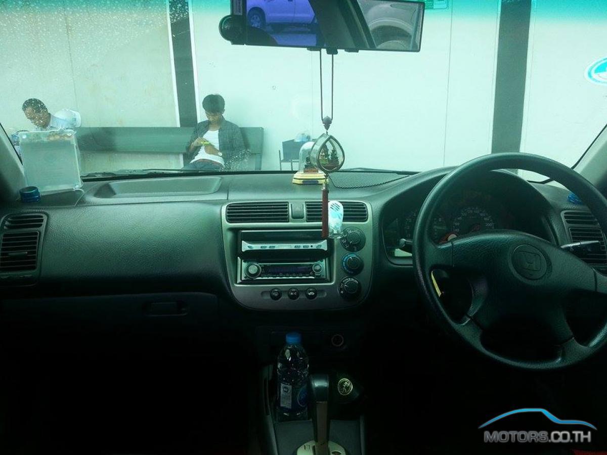 New, Used & Secondhand Cars HONDA CIVIC (2001)
