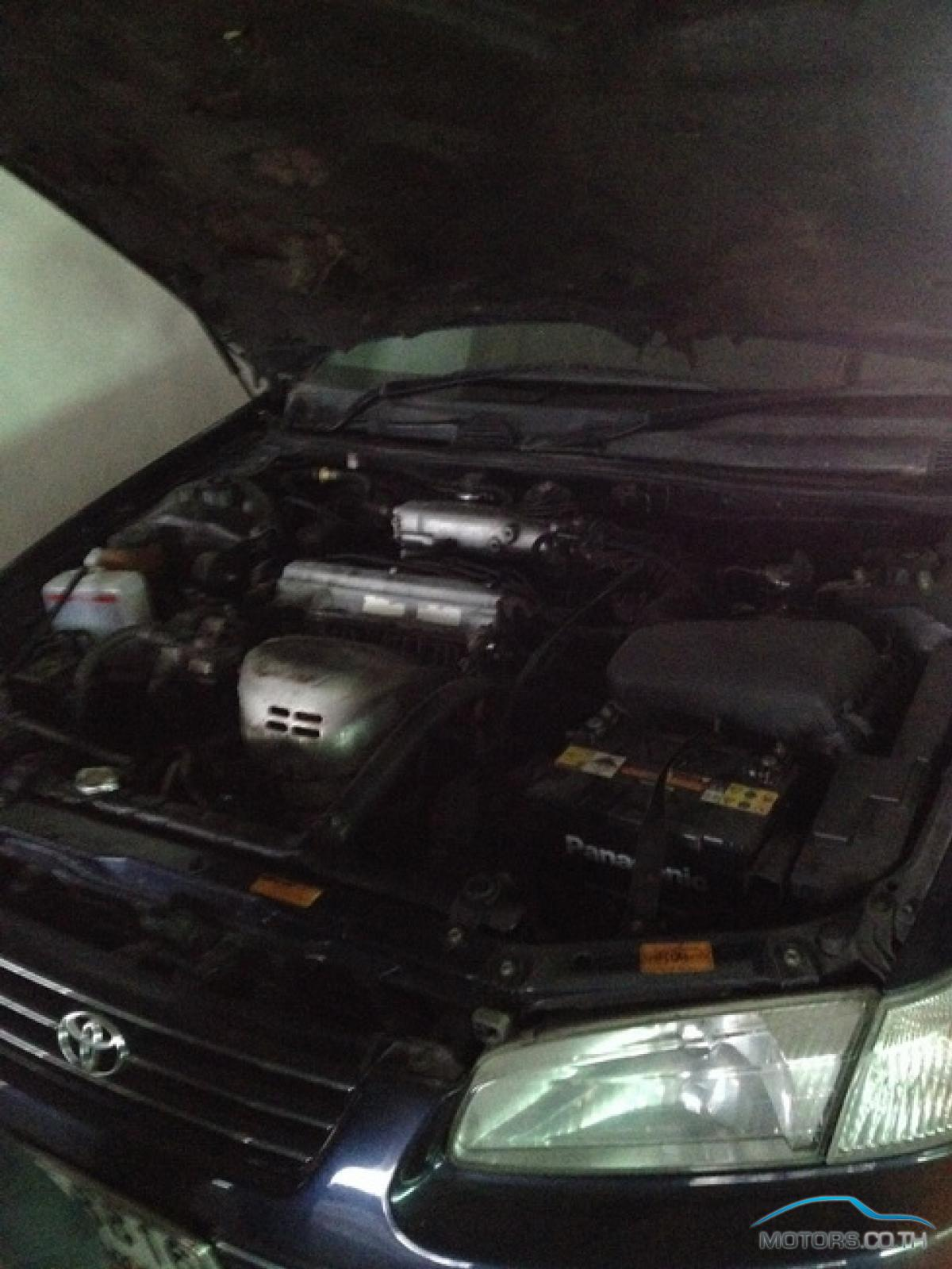 New, Used & Secondhand Cars TOYOTA CAMRY (2000)