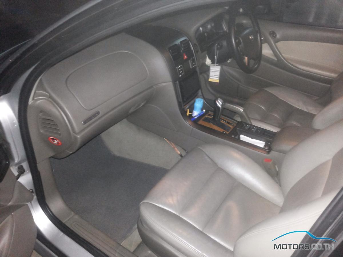 รถใหม่, รถมือสอง CHEVROLET LUMINA (2005)