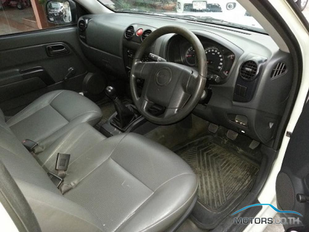 Secondhand ISUZU D-MAX (2005-2011) (2009)
