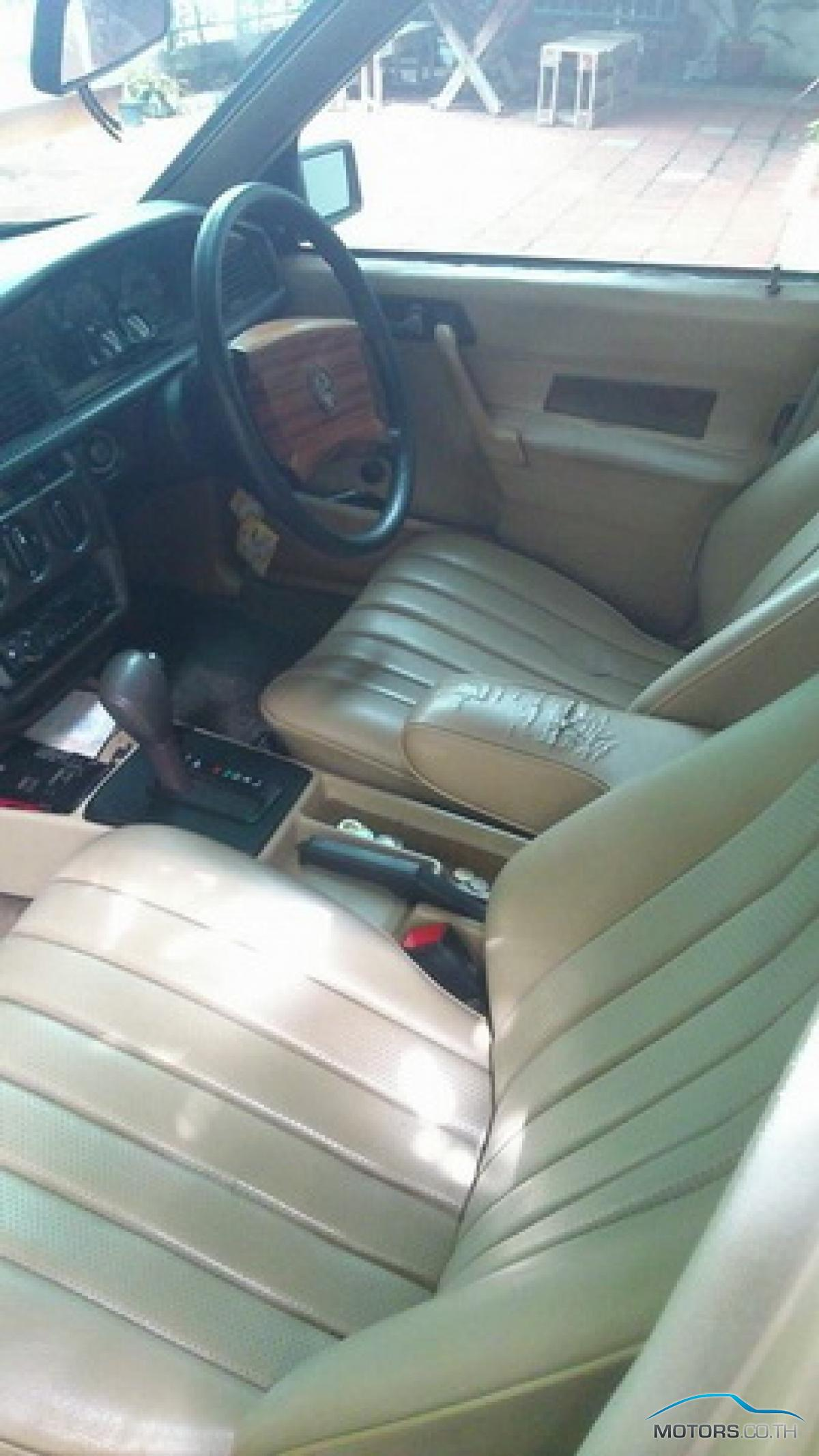 New, Used & Secondhand Cars MERCEDES-BENZ E CLASS (1985)