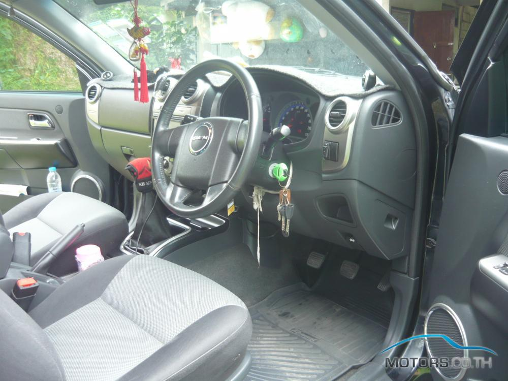 New, Used & Secondhand Cars ISUZU D-MAX (2005-2011) (2009)
