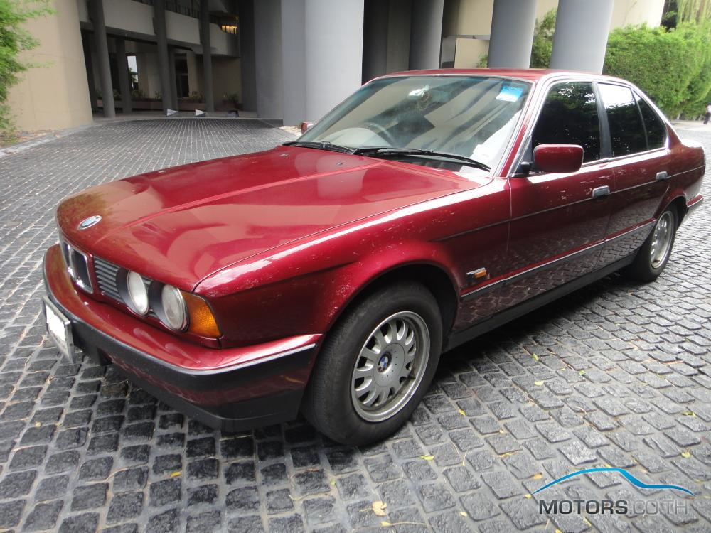 Secondhand BMW SERIES 5 (1994)