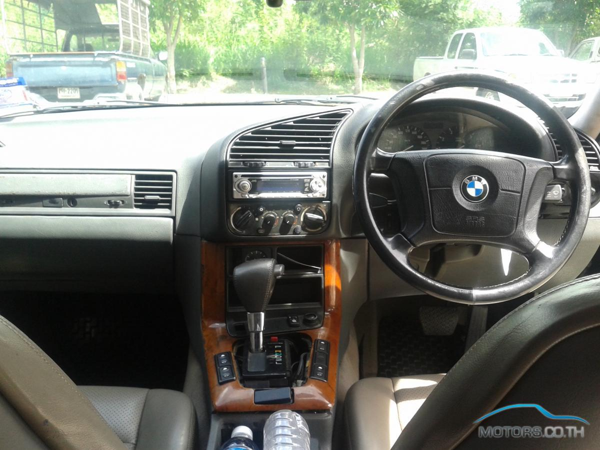 รถใหม่, รถมือสอง BMW SERIES 3 (1995)