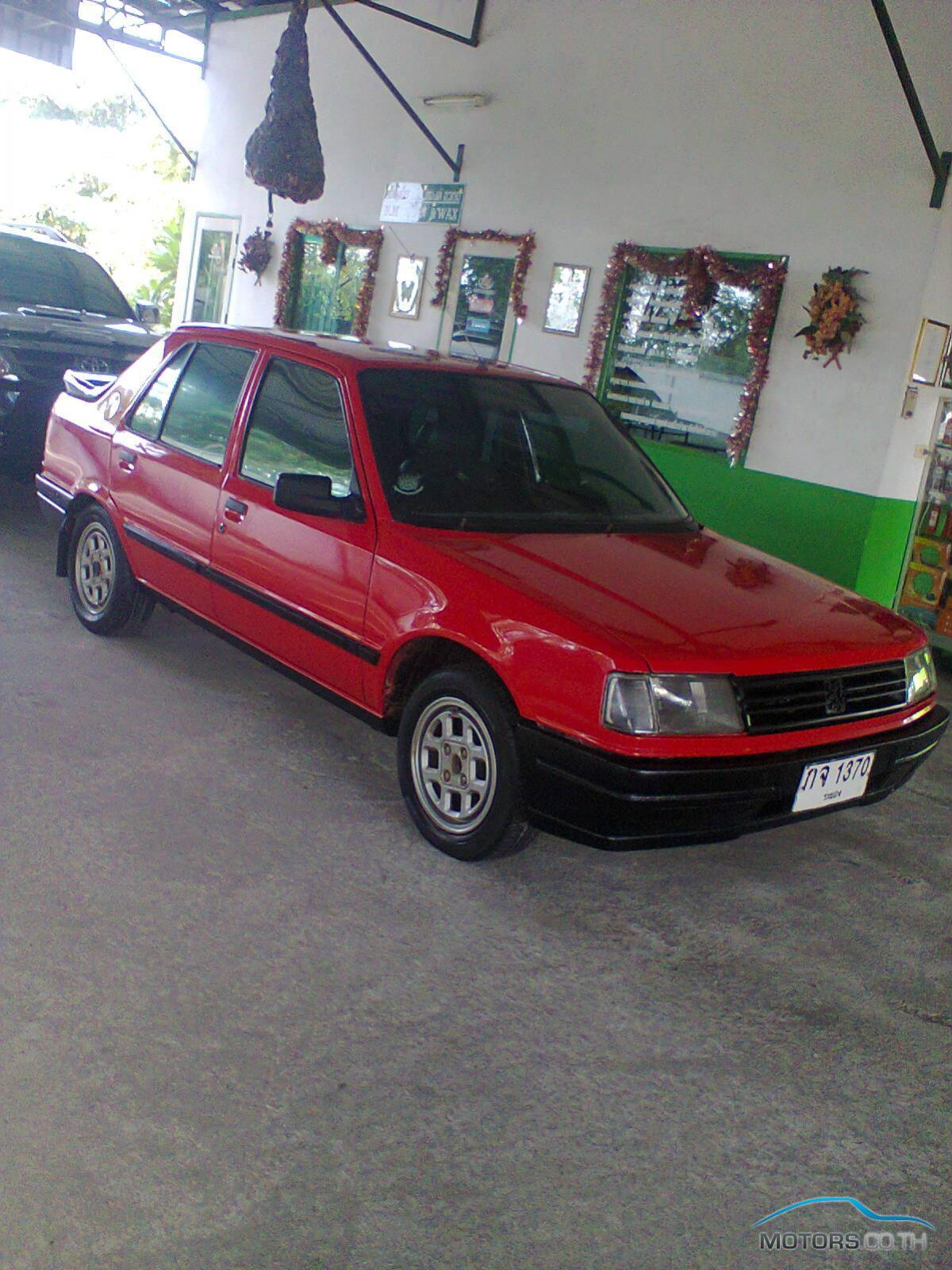 New, Used & Secondhand Cars PEUGEOT 308 (1990)