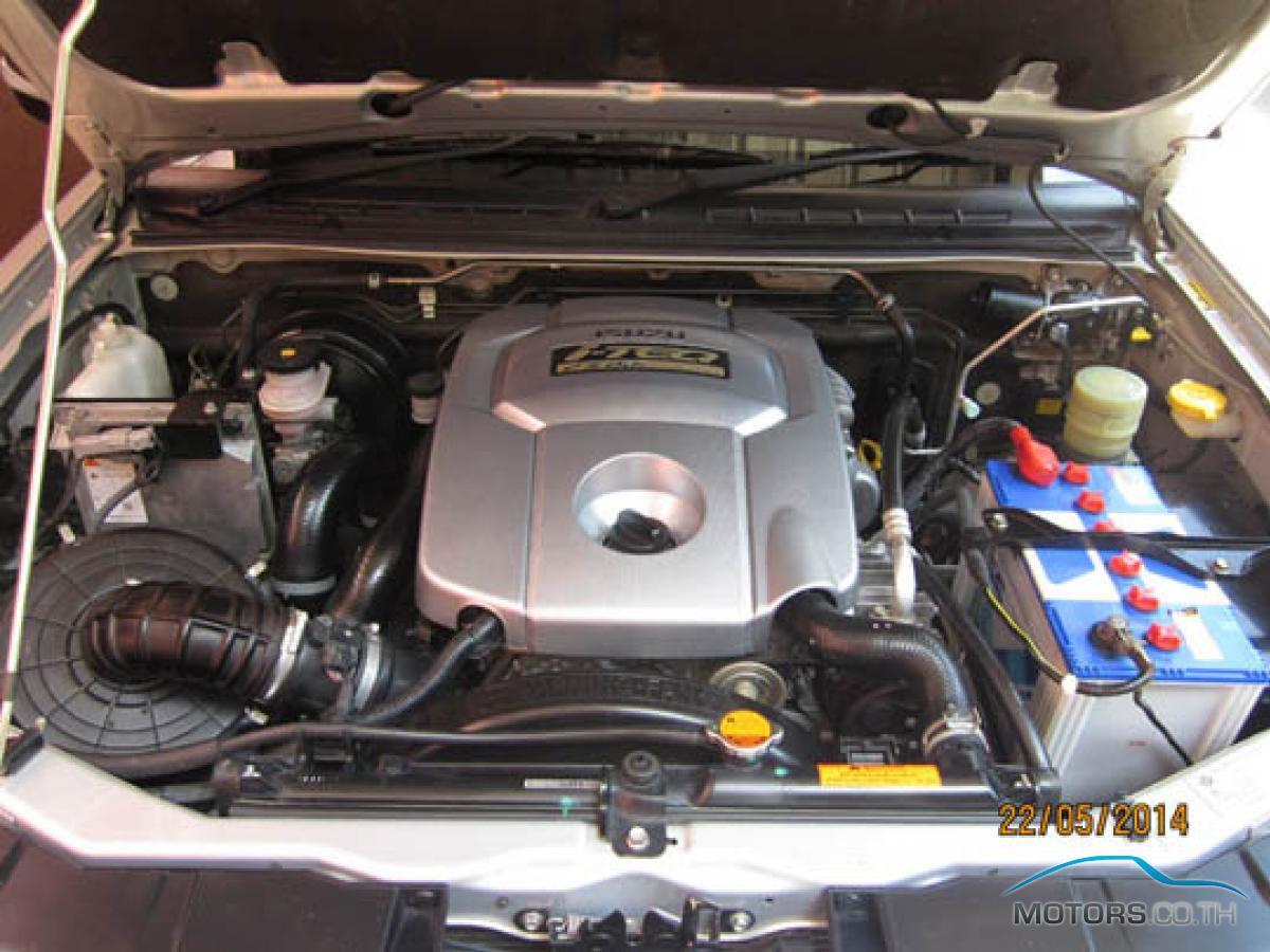 รถมือสอง, รถยนต์มือสอง ISUZU D-MAX (2005-2011) (2011)