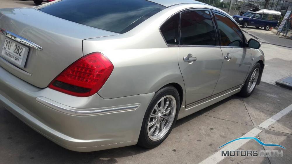 รถมือสอง, รถยนต์มือสอง NISSAN TEANA (2004)